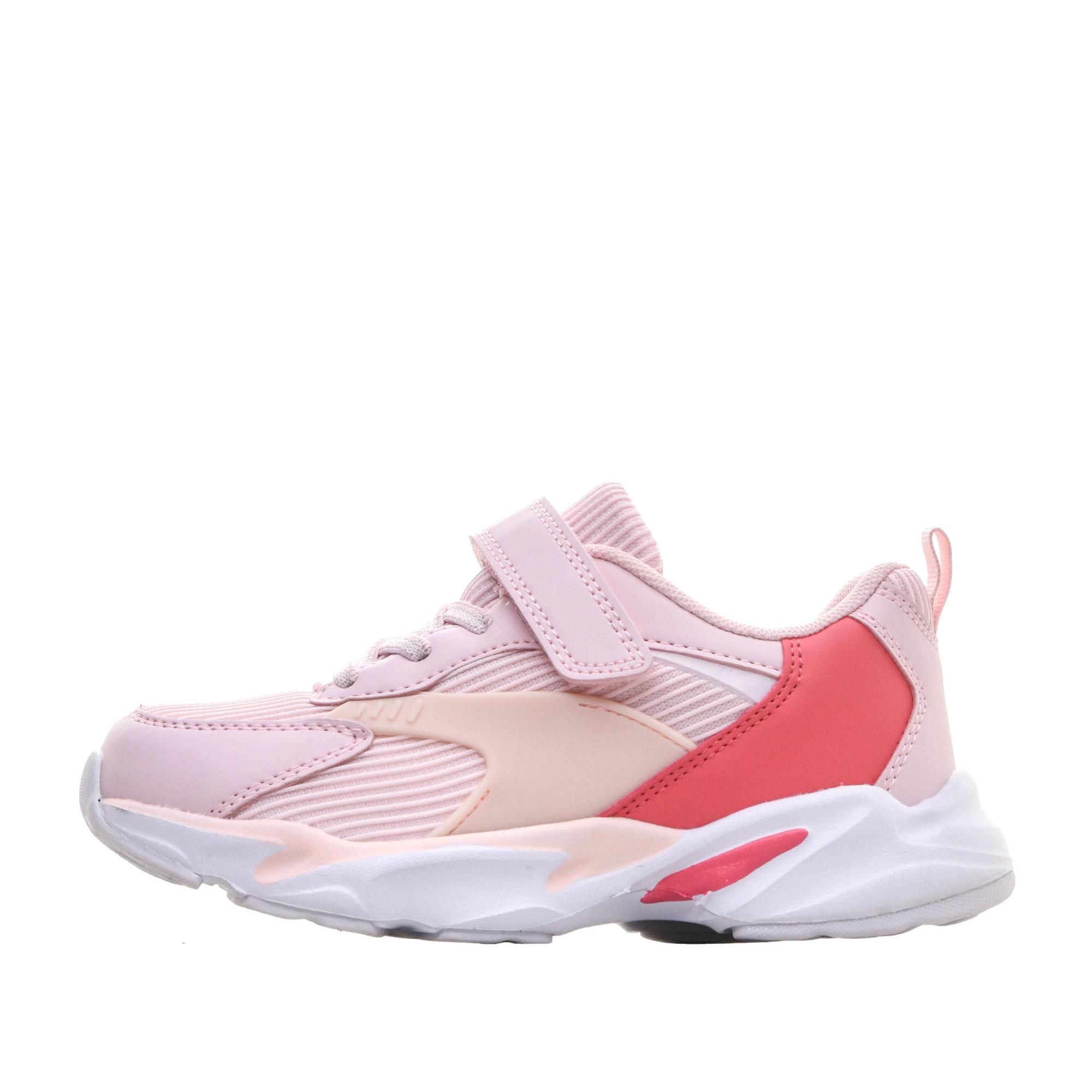 Купить 189-92GO-013ST, Кроссовки для девочек ZENDEN, цв. розовый, р-р 32,