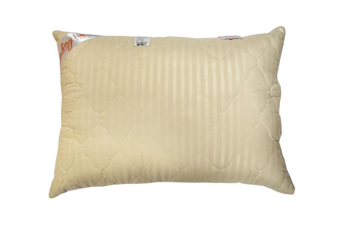 Подушка Sterling Home Textile ВЕРБЛЮЖЬЯ ШЕРСТЬ (микрофибра)