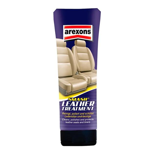 Крем для чистки салона из кожи AREXONS