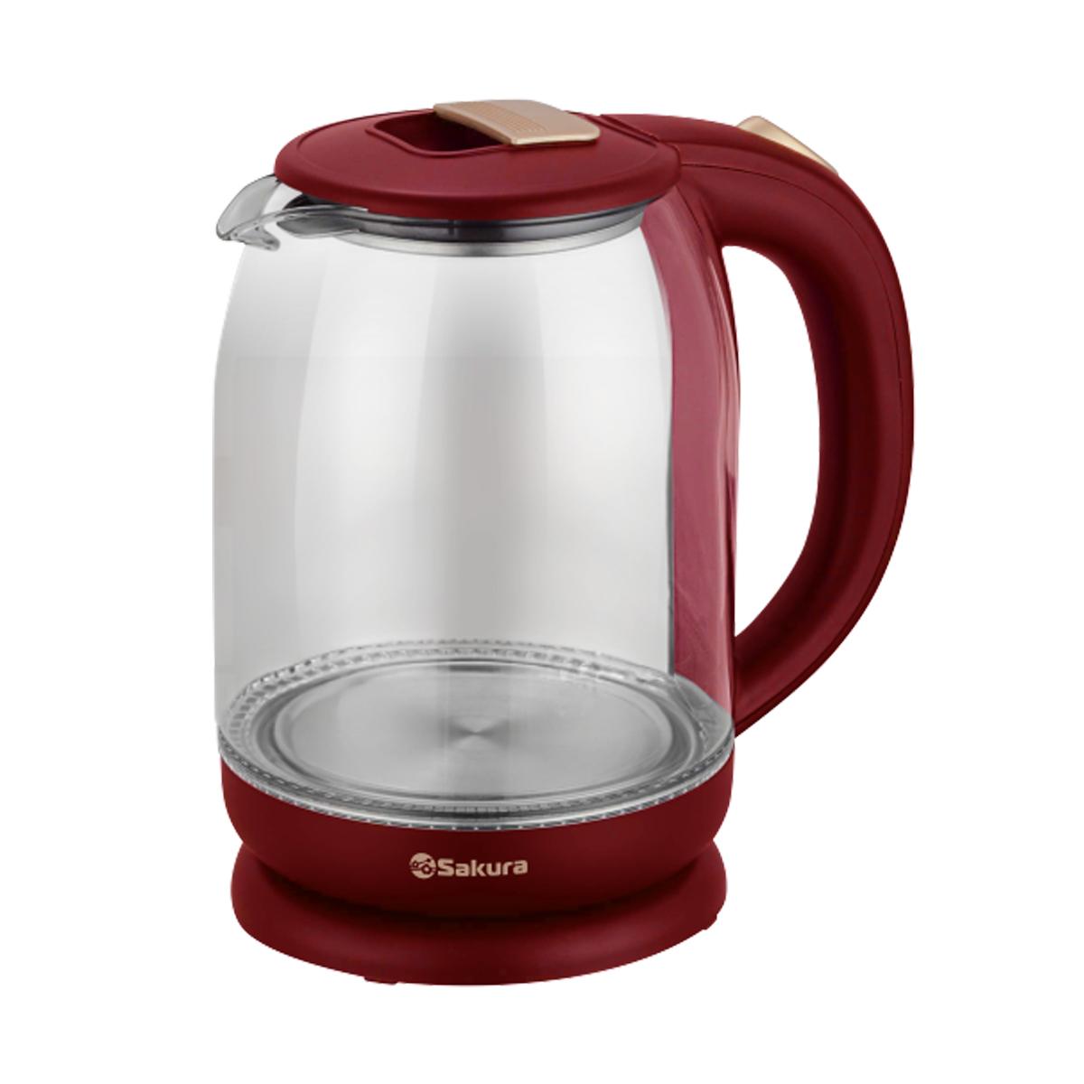 Чайник электрический Atlanta SA 2709R