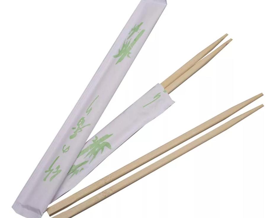 Палочки для суши бамбуковые 24 см