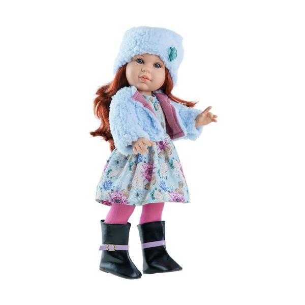 Купить Набор Paola Reina Одежда для куклы Бекки 42 см, Одежда для кукол