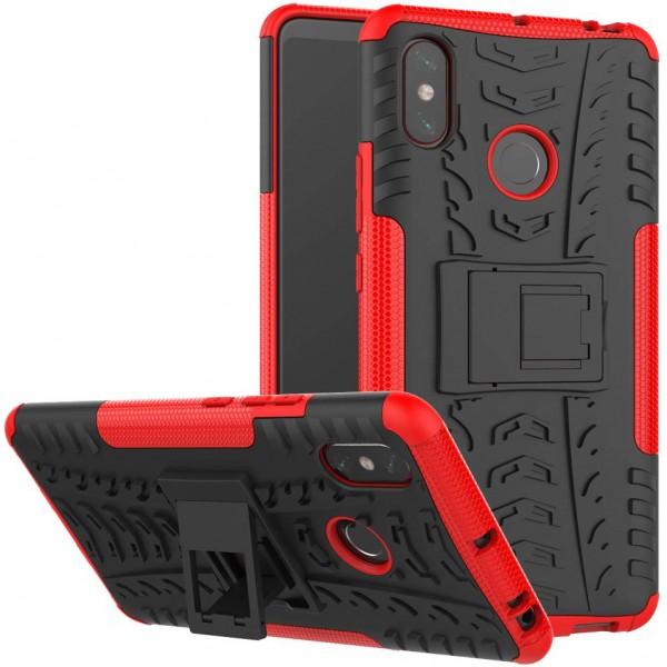 Чехол Epik Shield для Xiaomi Mi Max 3 Red