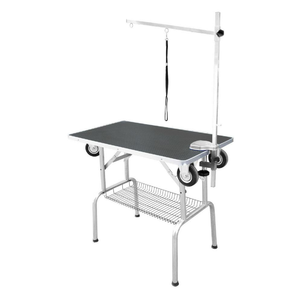 Стол для груминга Show Tech SS Trolley