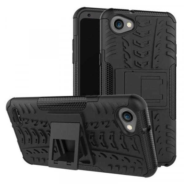 Чехол Epik Shield для LG Q6 / Q6a / Q6 Prime M700 Black