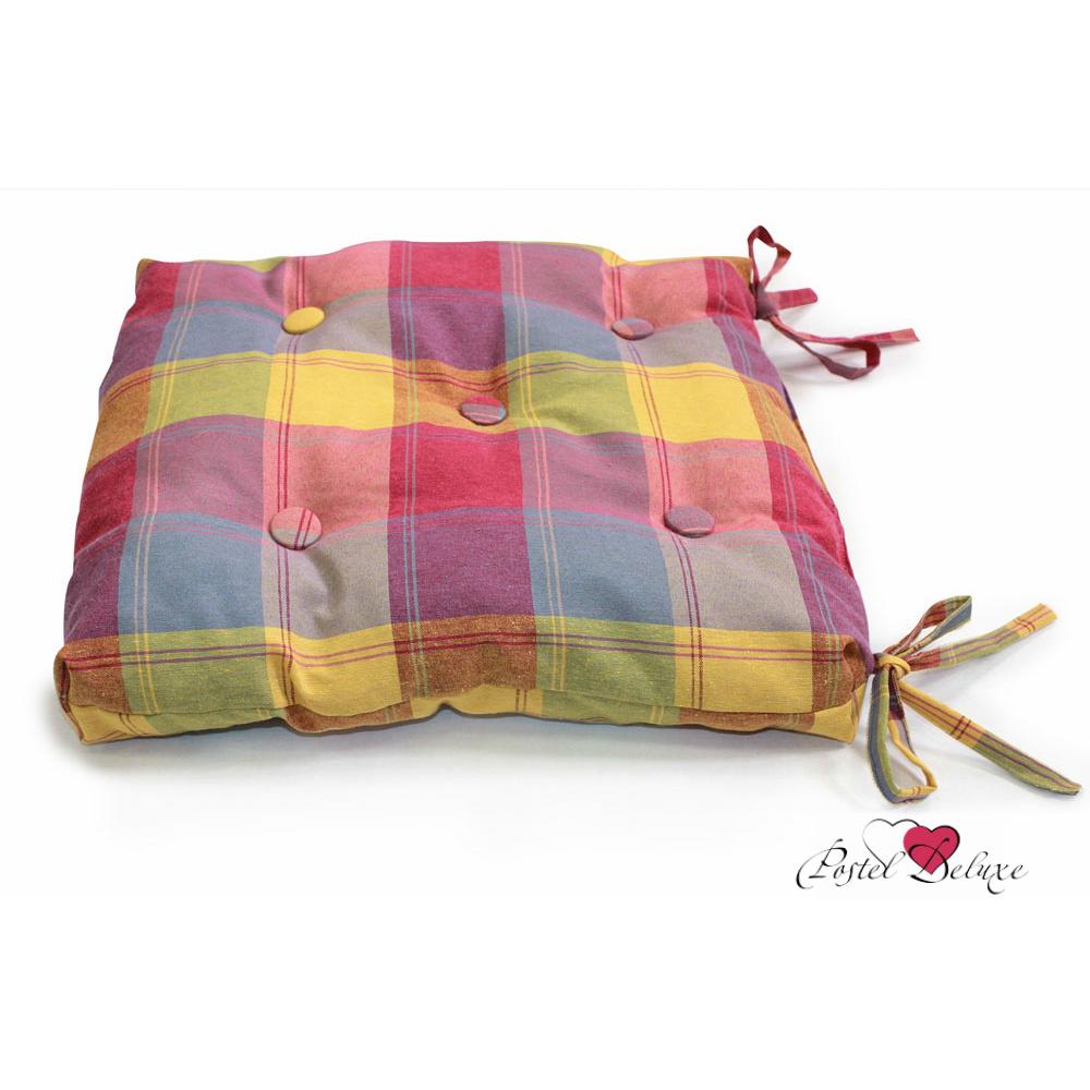 Подушка на стул Rumba Цвет: Сиреневый (40х40)