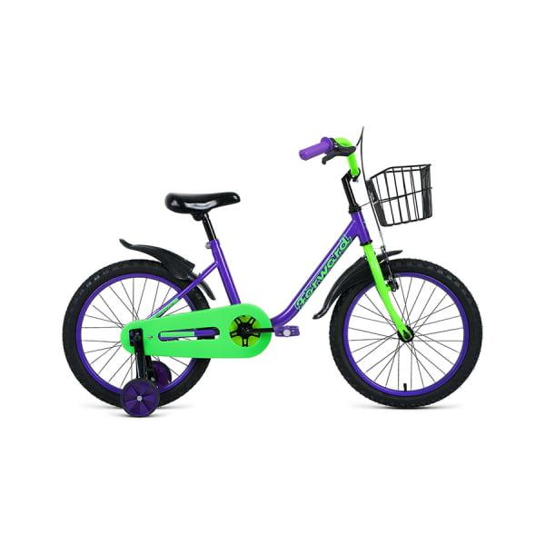 Велосипед 18\