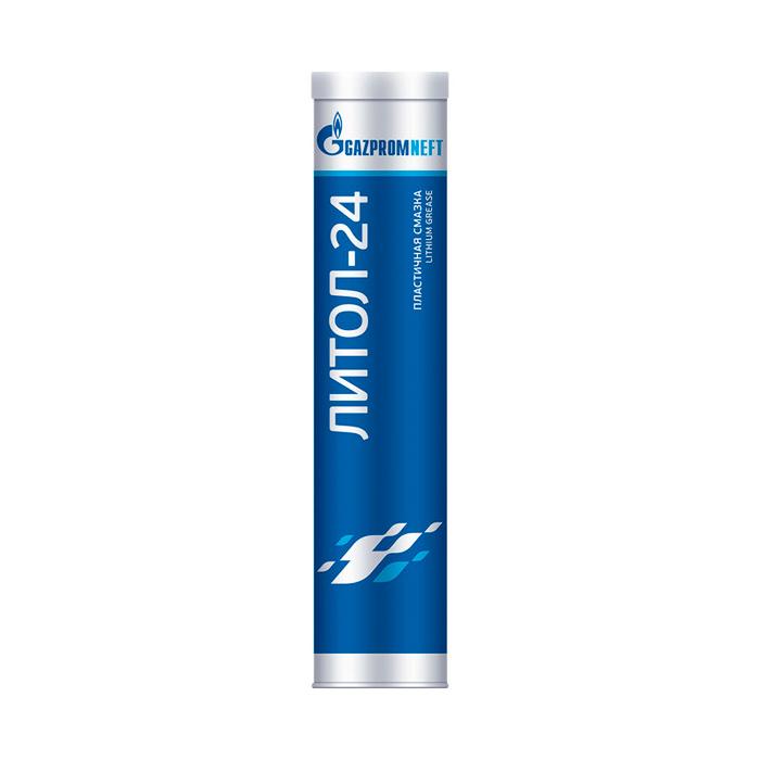 Смазка Gazpromneft Литол банка 800г