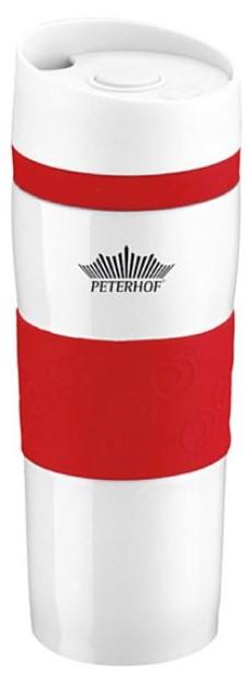 Термокружка Peterhof PH 12418 R