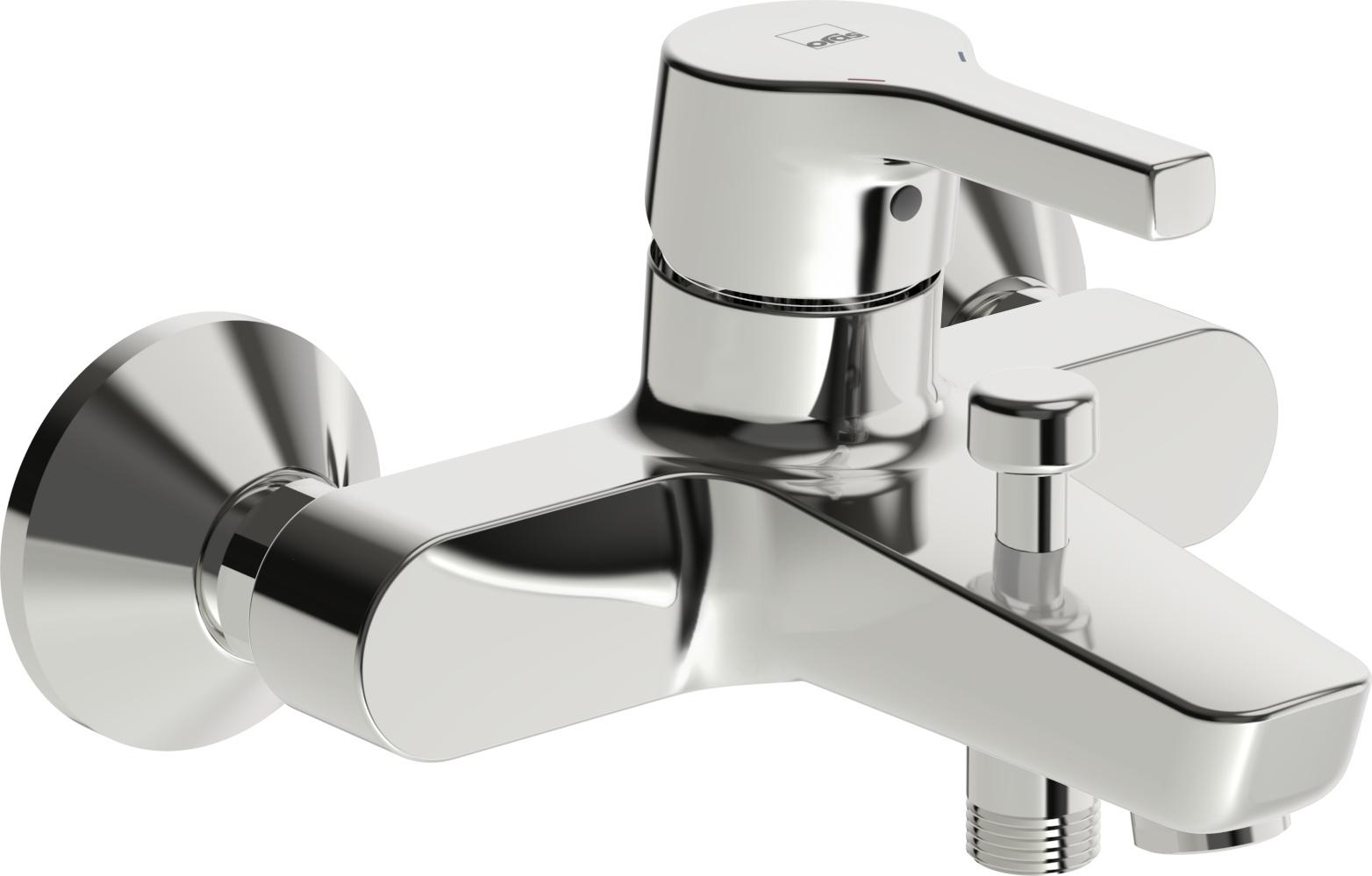 Смеситель для ванны Oras Saga Style 3940HY