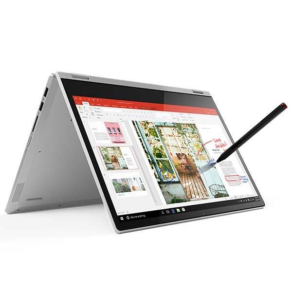 Ноутбук трансформер Lenovo IdeaPad C340 14IML (81TK00G7RU)