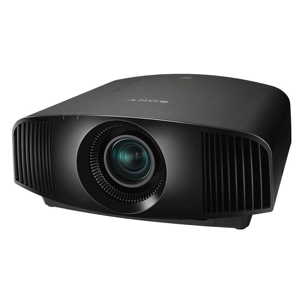 Видеопроектор Sony VPL-VW270 Black