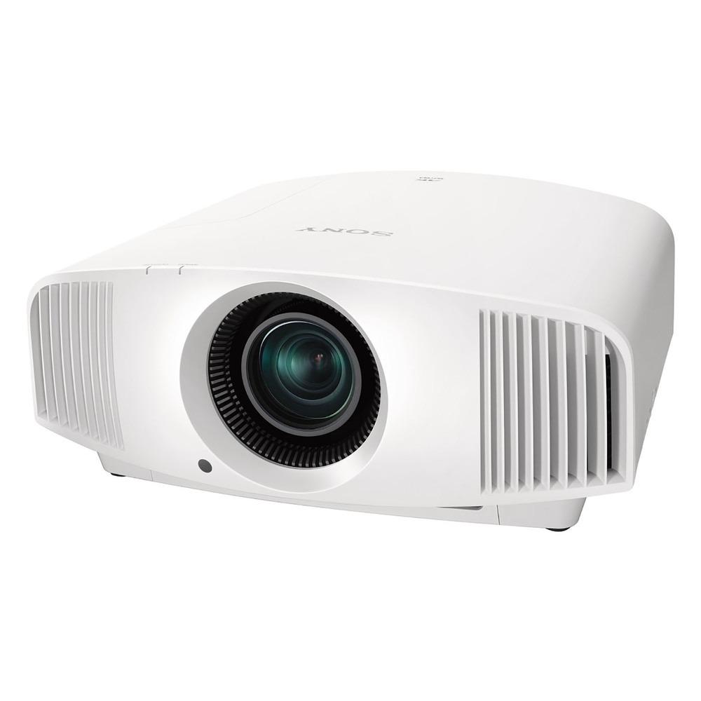 Видеопроектор Sony VPL-VW270 White