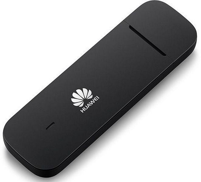 Модем Huawei E3372h 320 Black