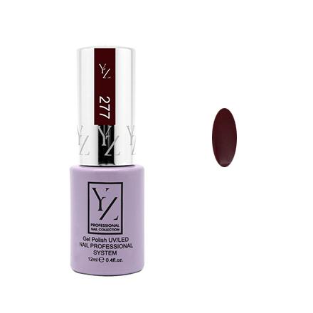 Купить Yllozure, Гель-лак Nail Professional System №277