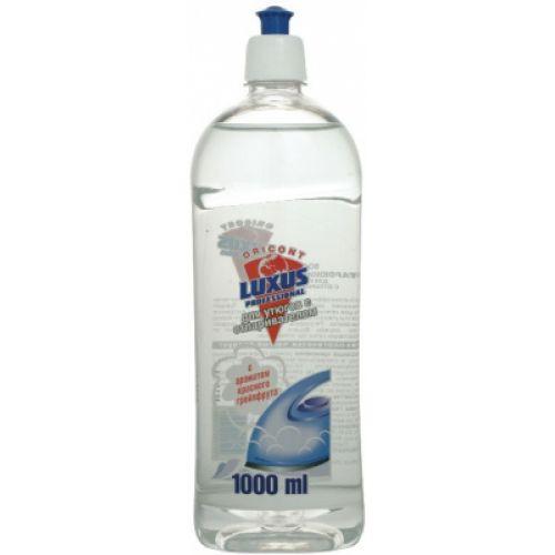 Вода парфюмированная LUXUS PROFESSIONAL с ароматом красного