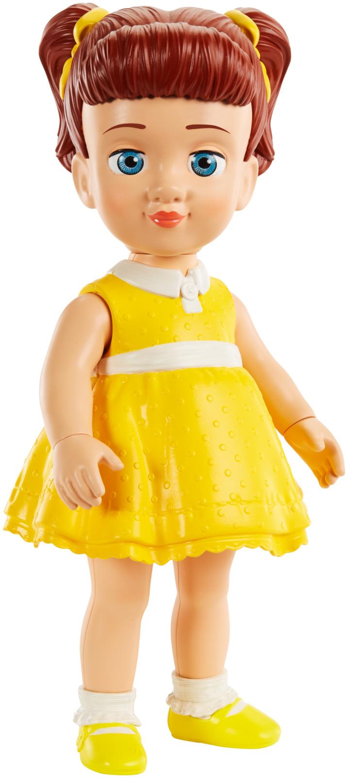 Фигурки персонажей Mattel История игрушек Toy Story 4 GDP65 в ассортименте