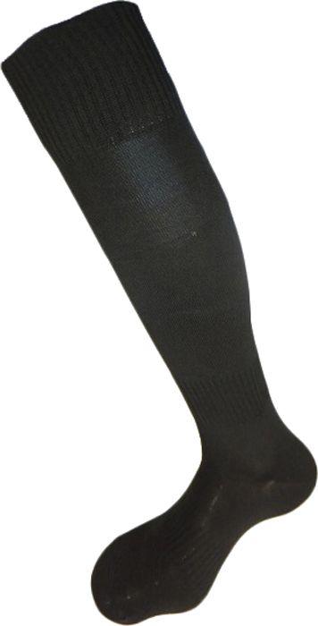 Гетры Серебряный пингвин 003, черные, L
