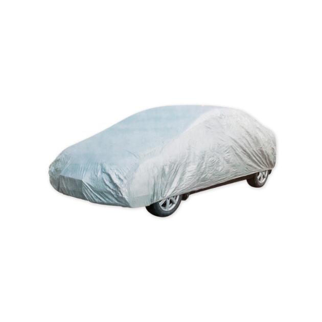 Тент защитный на автомобиль размер M 431х165х120