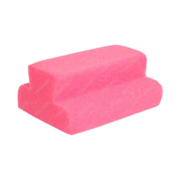 Губка для мытья автомобиля SHOW пенополиуретановая Зебра