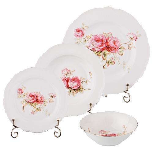 Набор столовой посуды Lefard, Хендель, 24 предмета
