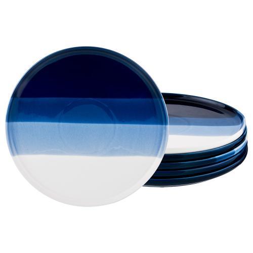 Набор десертных тарелок Lefard, Бристоль, 25