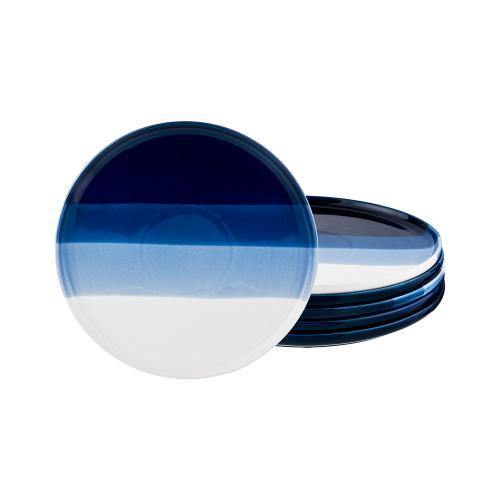Набор десертных тарелок Lefard, Бристоль, 20