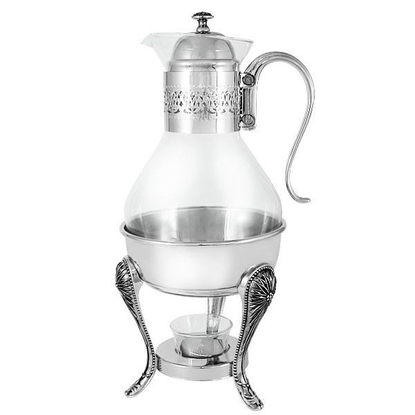 Чайник кофейник с подогревом Regent Silverware Британи