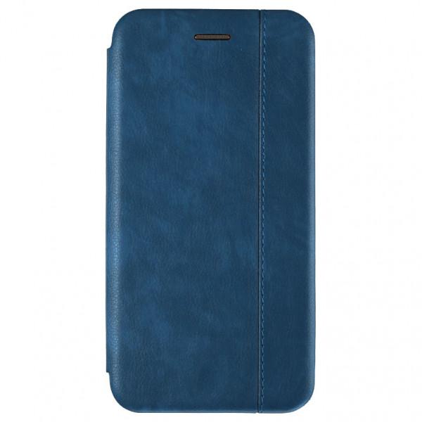Чехол Open Color 2 для Xiaomi Redmi Note 8 Pro Blue
