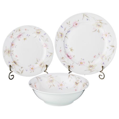 Набор столовой посуды Lefard, Поцелуй гейши,
