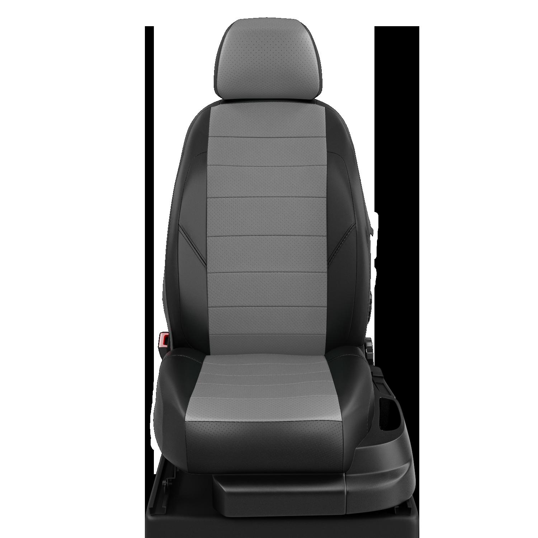 Авточехлы AVTOLIDER1 для BMW 3 (БМВ 3) с 2011-н.в. хэтчбек