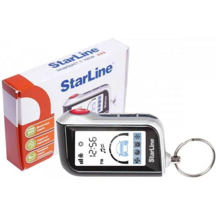 Брелок для сигнализации STAR LINE A93/А63,