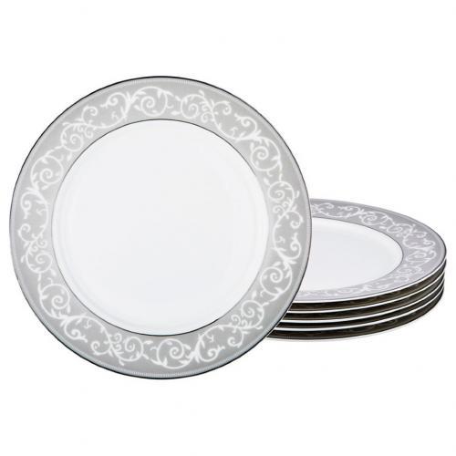 Набор тарелок Lefard, Констанция, 25 см,