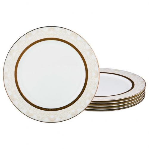 Набор тарелок Lefard, Сантини, 25 см,