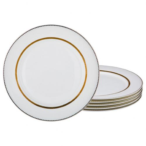 Набор тарелок Lefard, Итон, 25 см,