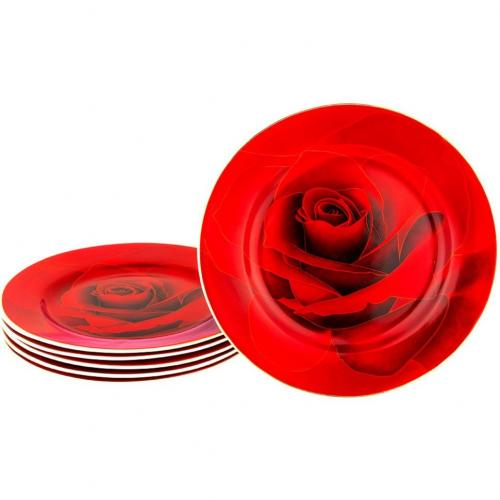Набор тарелок Lefard, 19 см, 6 предметов,