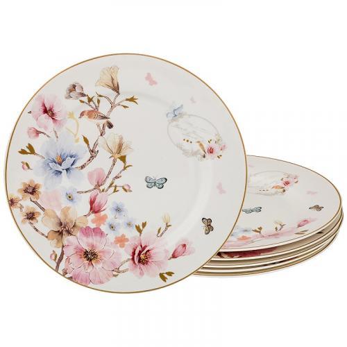 Набор десертных тарелок Lefard, Онфлер, 6 предметов
