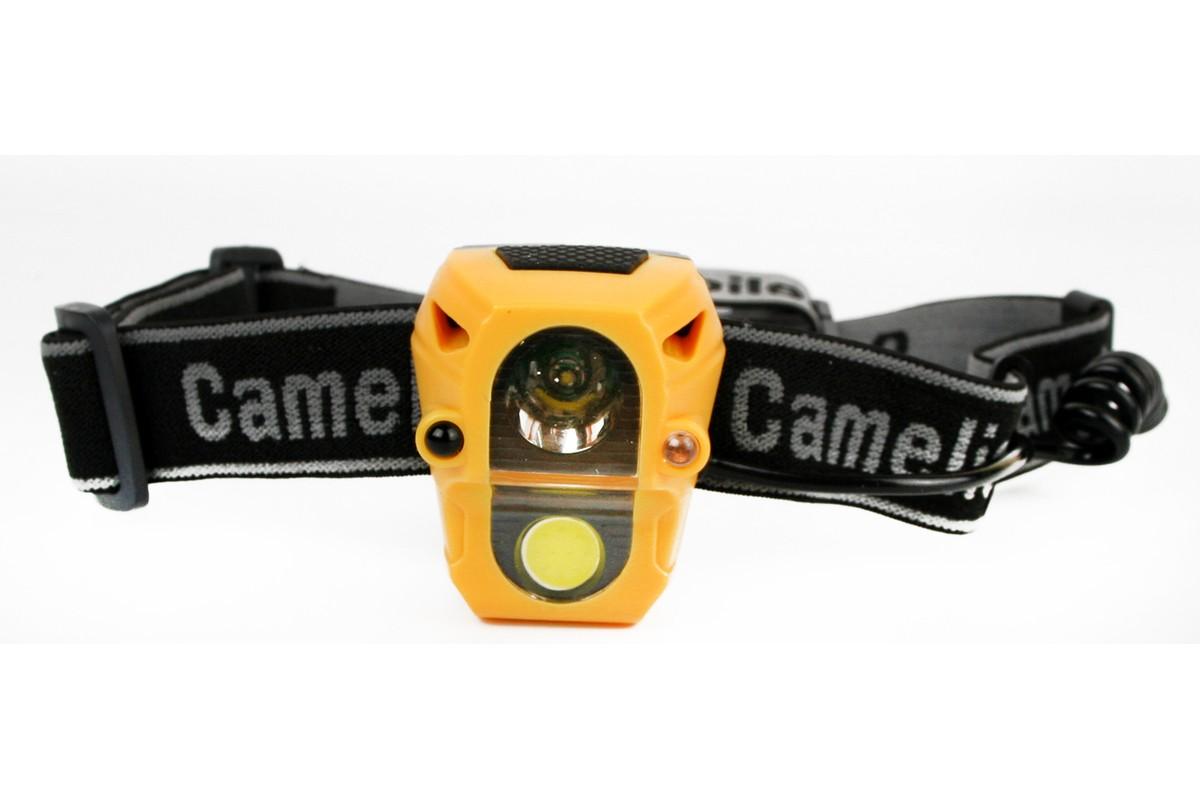 Фонарь Camelion LED5376