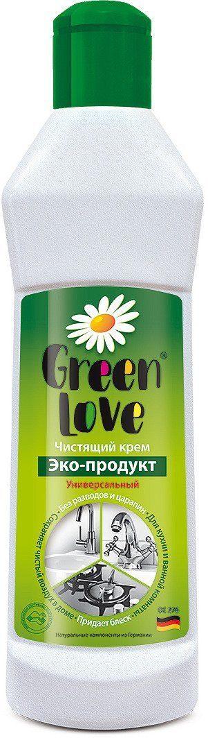Крем-средство Green Love универсальное 330 г.