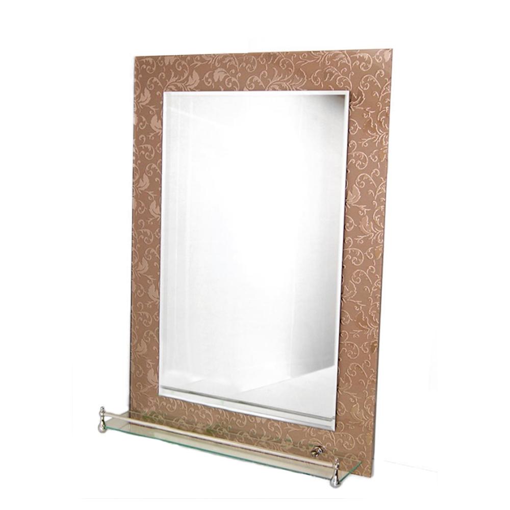 Деревянная рама для зеркала своими руками фото мод