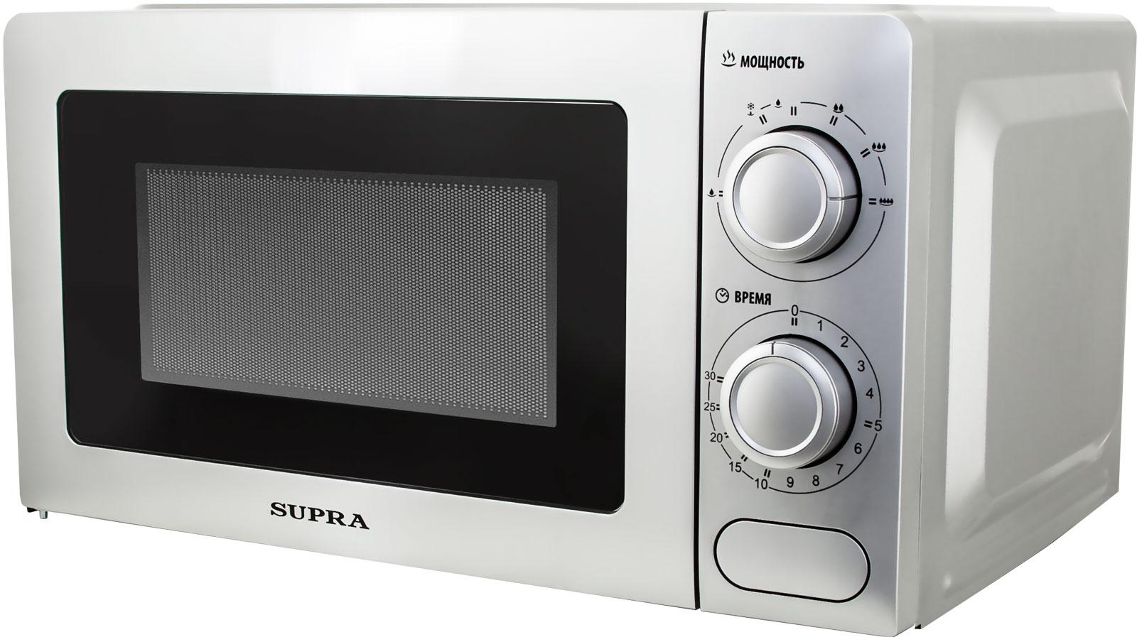 Микроволновая печь соло Supra 20MS20