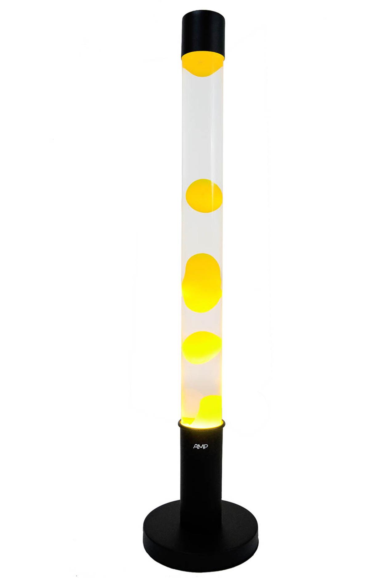 Лава лампа Amperia Falcon Сияние  (76 см)