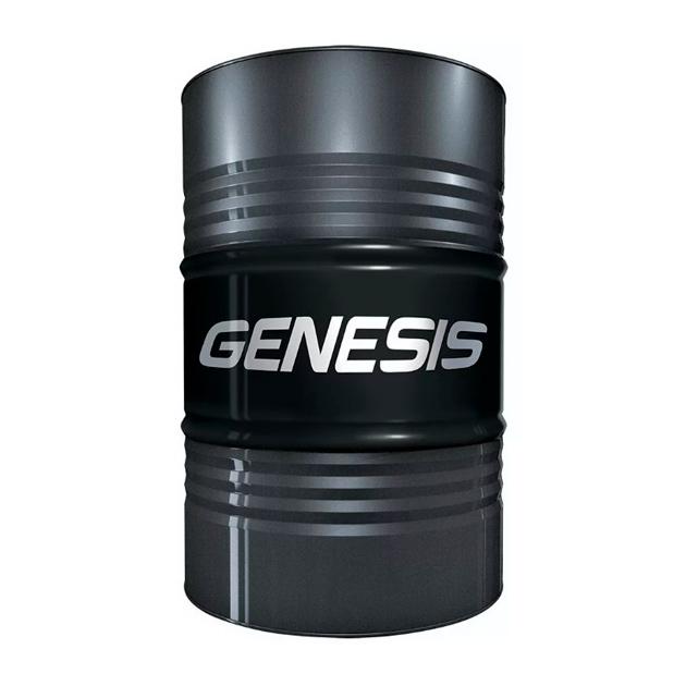 Масло моторное Лукойл Genesis Armortech 5W40 синтетическое 60 л 3149273