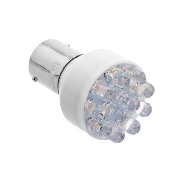 Лампа светодиодная 12V P21W 21W Маяк