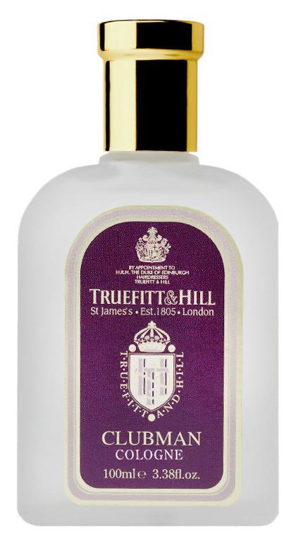 Одеколон Truefitt & Hill Clubman