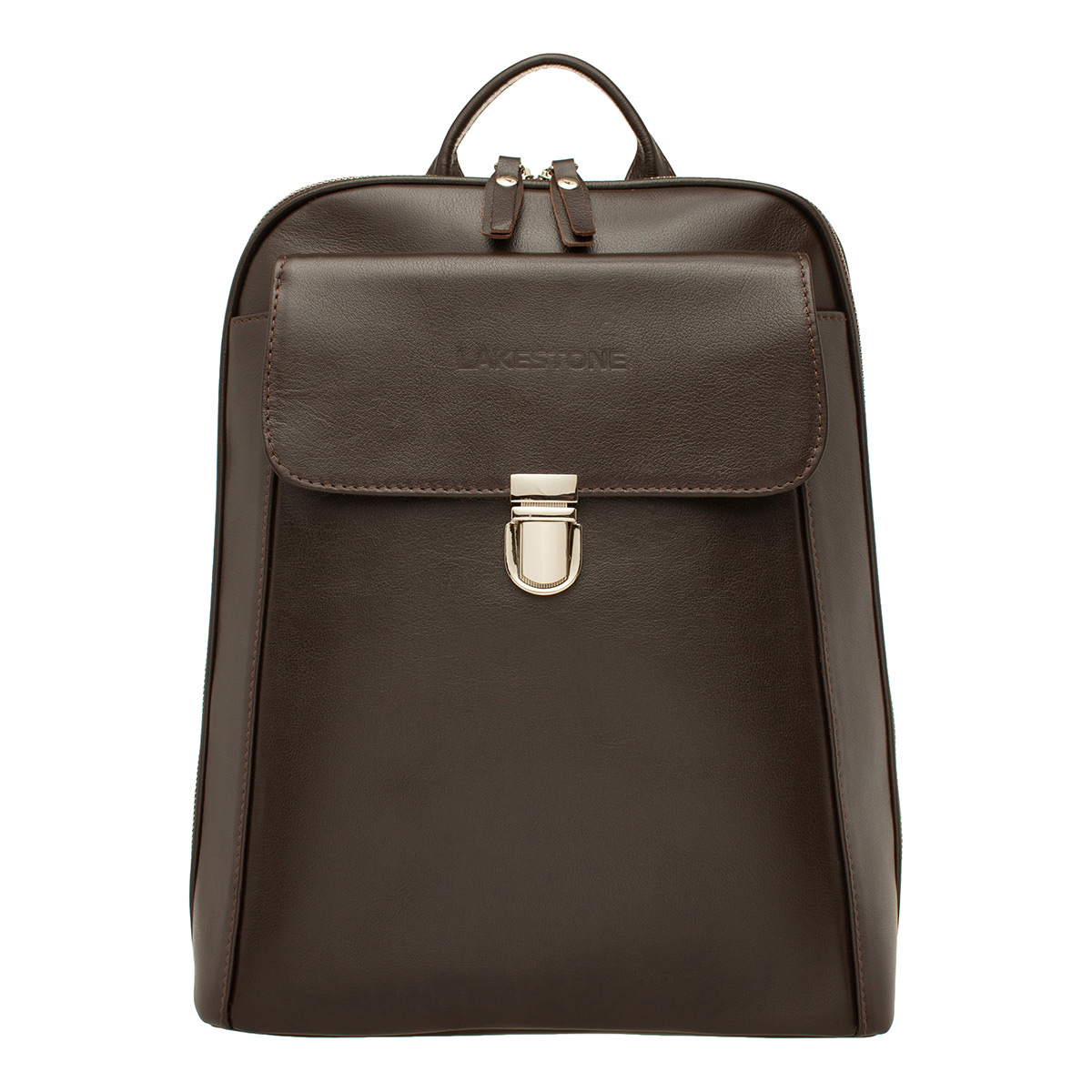 Рюкзак женский LAKESTONE 915898 коричневый фото