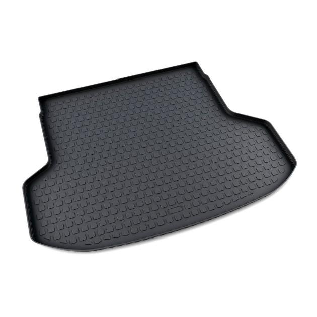 Коврик багажника полиуретан черный АГАТЭК A.002.414.VPL