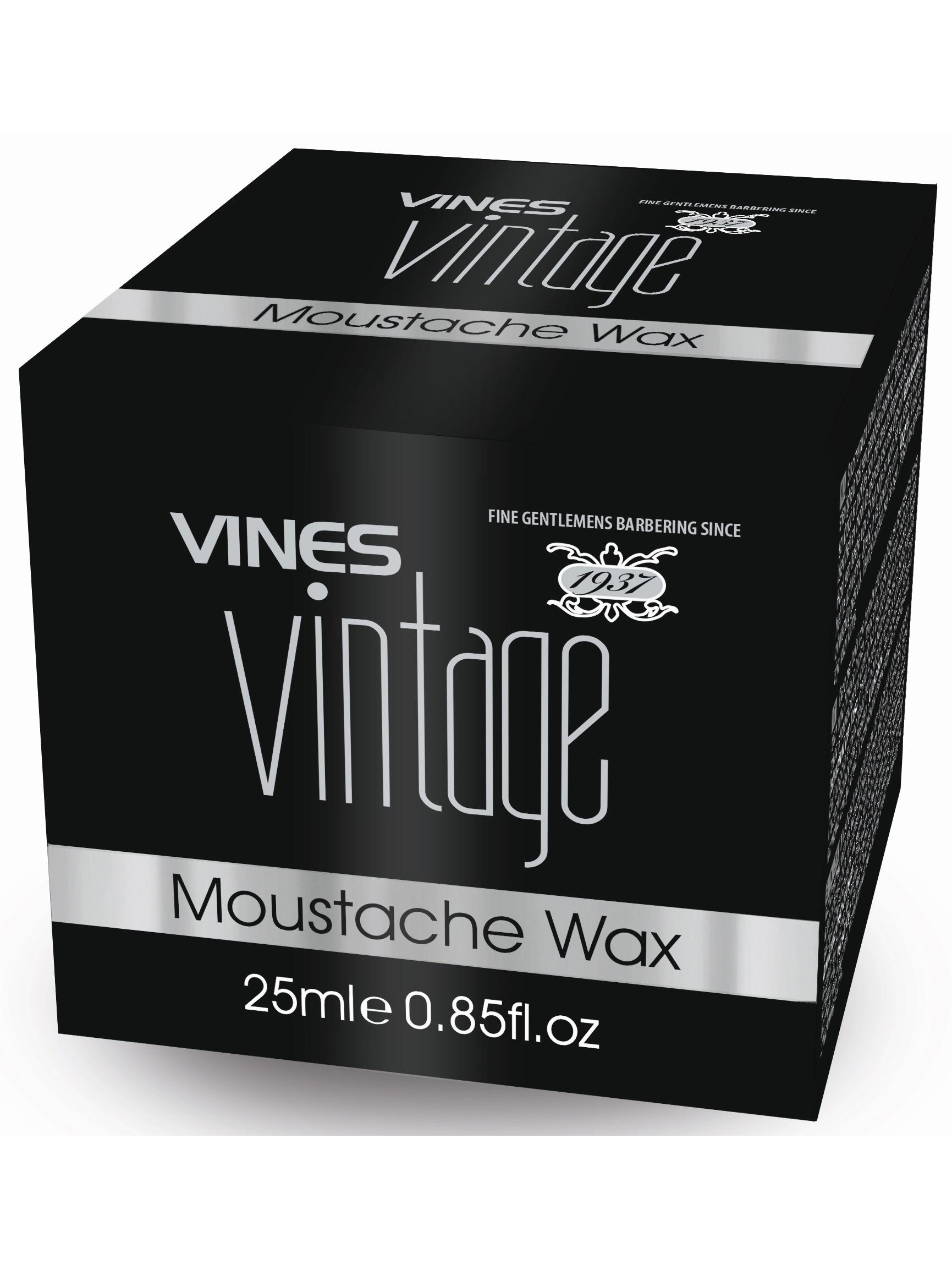Воск для усов OSMO VINES VINTAGE moustache
