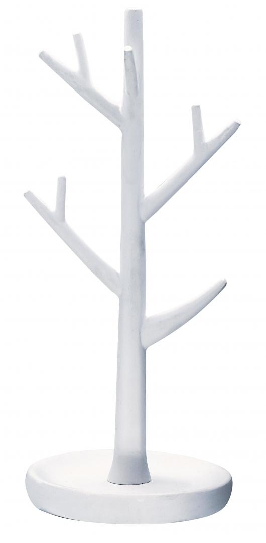 Стойка для украшений Lena белый по цене 2 702