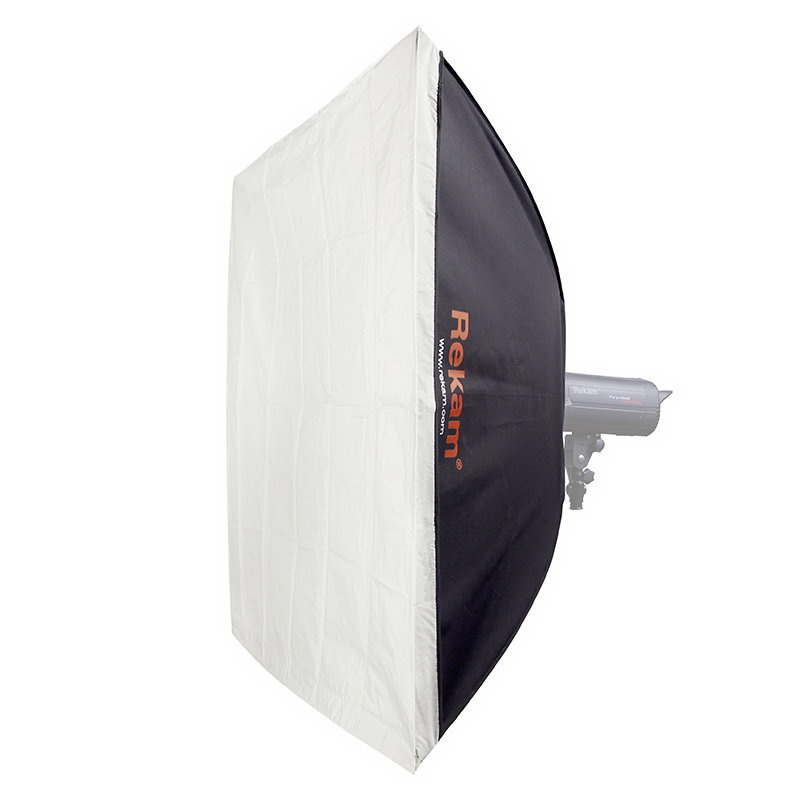 Софтбокс Rekam 60х60 см с адаптером
